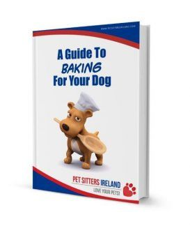 Baking For Dog Owners
