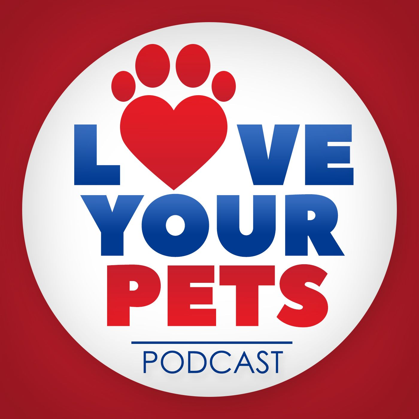 Love Your Pets Podcast