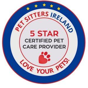 Pet Care Certification