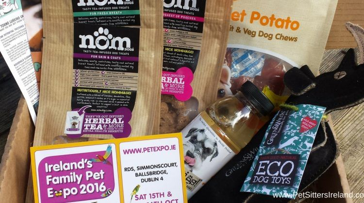 Review of Pooch Post