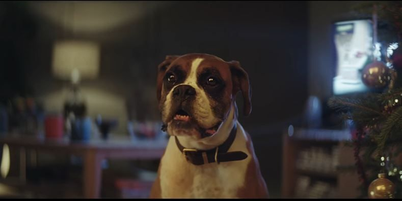 John Lewis Christmas Advert 2016