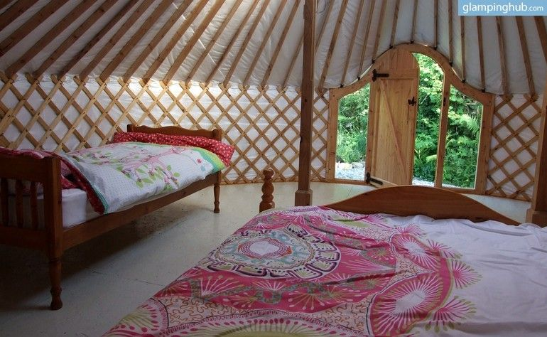 glamping-with-pets-cider-orchard