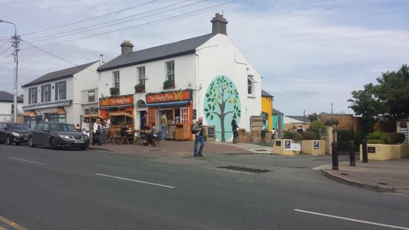 Review Of The Happy Pear, Greystones, Wicklow