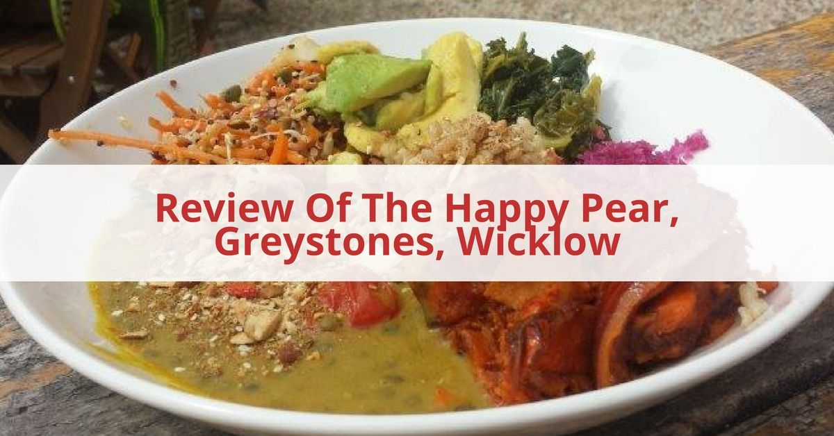 Review Of The Happy Pear