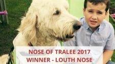 Nose Of Tralee 2017 Winner