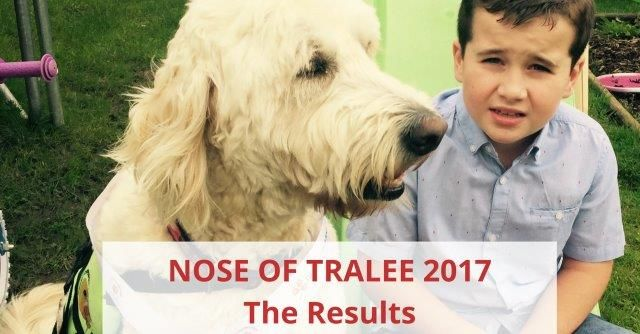 Nose Of Tralee Results