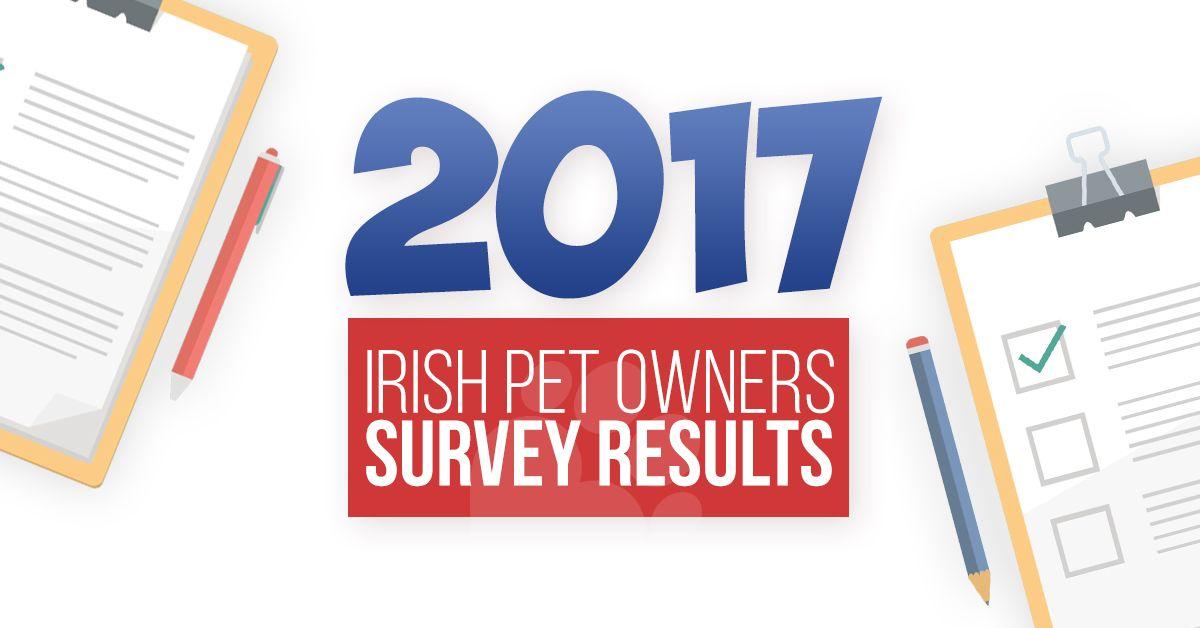 2017 Pet Owners Survey