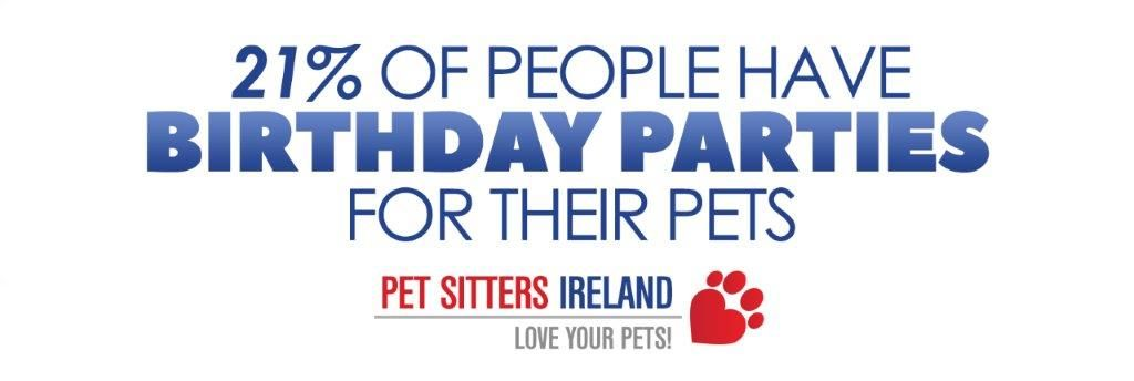Birthday Parties For Pets