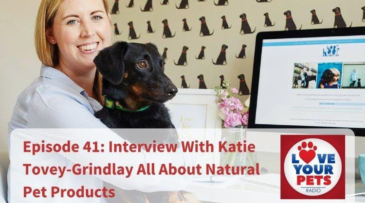 Natural Products For Dogs
