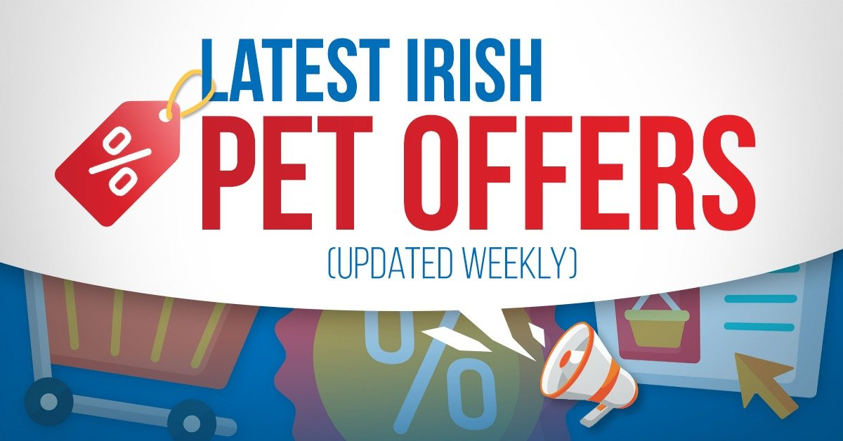 discounted pet supplies