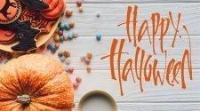 Halloween Athlone