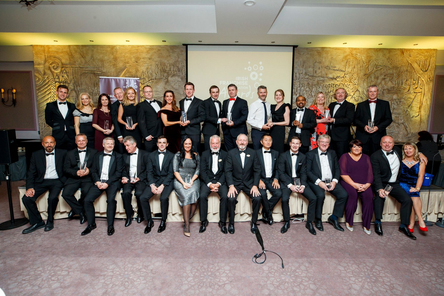 Irish Franchise Awards