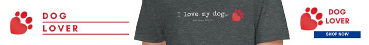 Dog Lovers T Shirt