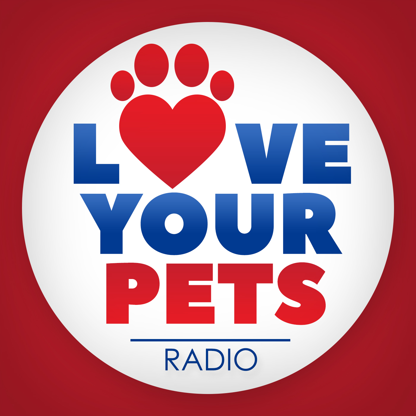 Love Your Pets Radio